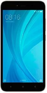 Xiaomi Redmi Note 5A Prime 4/64GB Grey (Серебристый)