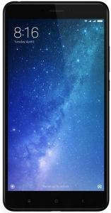 Xiaomi Mi Max 2 128GB Black (Черный)