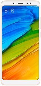 Xiaomi Redmi Note 5 3/32GB Gold (Золотой) Global Rom