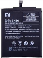 Аккумулятор для Xiaomi BN30 (Redmi 4A) 3120 mAh