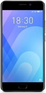Meizu M5 Note 64Gb Grey Уцененный