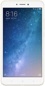 Xiaomi Mi Max 2 64Gb Gold  (Золотой)