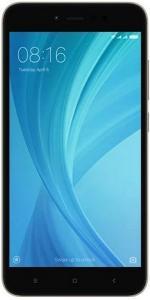 Xiaomi Redmi Note 5A Prime 3/32GB Grey (серый)
