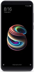 Xiaomi Redmi Note 5 4/64GB Black (Черный)
