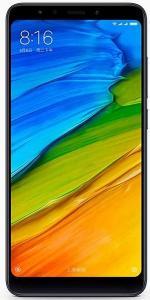 Xiaomi Redmi 5 3/32GB Black (Черный)