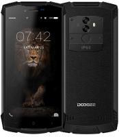 DOOGEE S55 Black (Черный)