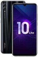 Honor 10 Lite 3/32GB Midnight Black (Полночный черный)
