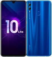 Honor 10 Lite 3/32GB Sapphire Blue (Сапфировый синий)