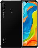HUAWEI P30 lite 4/128Gb Black (Полночный черный)