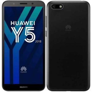 HUAWEI Y5 Prime (2018) Dual sim Black (Черный)