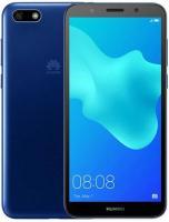 HUAWEI Y5 Prime (2018) Dual sim Blue (Синий)