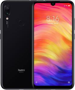 Xiaomi Redmi Note 7 3/32GB Black (Черный) Global Version