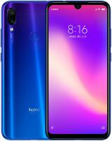 Xiaomi Redmi Note 7 3/32GB Blue (Синий) RU
