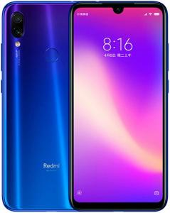 Xiaomi Redmi Note 7 3/32GB Blue (Синий) Global Version