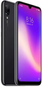 Xiaomi Redmi Note 7 Pro 6/128GB Black (Черный) Global Rom