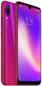 Xiaomi Redmi Note 7 Pro 6/128GB Red (Красный) Global Rom