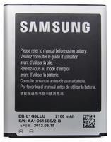 Аккумулятор для Samsung Galaxy S III I9300 (EB-L1G6LLUCSTD)
