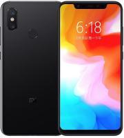 Xiaomi Mi 8 6/128Gb Black (Черный)