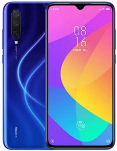 Xiaomi Mi 9 Lite 6/128G Blue (Синий) EU