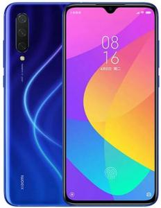 Xiaomi Mi 9 Lite 6/64GB Blue (Синий) RU