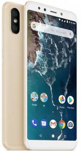 Xiaomi Mi A2 4/64GB Gold (Золотой)