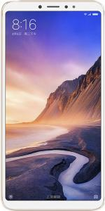 Xiaomi Mi Max 3 4/64GB Gold (Золотой)