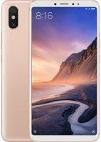 Xiaomi Mi Max 3 6/128GB Gold (Золотой) Global Rom