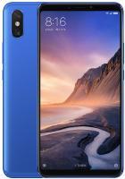 Xiaomi Mi Max 3 6/128GB Blue (Синий) Global Rom