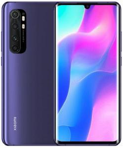 Xiaomi Mi Note 10 Lite 6/128GB Nebula Purple (Фиолетовый) RU