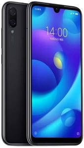 Xiaomi Mi Play 6/64GB Black (Черный)