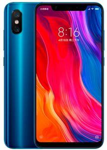 Xiaomi Mi8 6/64Gb Blue (Синий) EU