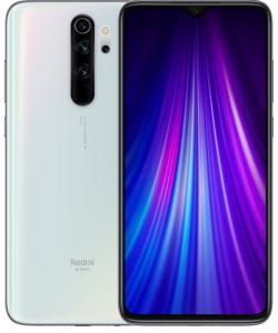 Xiaomi Redmi Note 8 Pro 6/64GB White (Белый) CN