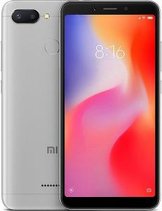 Xiaomi Redmi 6 3/32GB Grey (Серый)