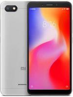 Xiaomi Redmi 6A 2/16GB Grey (Темно-серый)