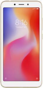 Xiaomi Redmi 6A 3/32GB Gold (Золотой) Global Rom