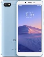 Xiaomi Redmi 6A 2/16GB Blue (Голубой) Global Version