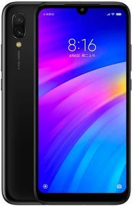 Xiaomi Redmi 7 3/32GB Black (Черный) RU