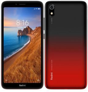 Xiaomi Redmi 7A 3/32GB Red (Красный) Global Rom