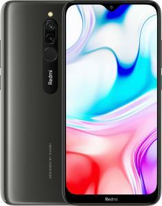 Xiaomi Redmi 8 4/64GB Black (Черный оникс) Global Rom