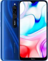 Xiaomi Redmi 8 4/64GB Blue (Голубой Сапфир)