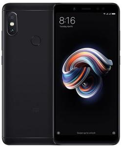 Xiaomi Redmi Note 5 3/32GB Black (Черный)  Global Rom