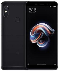 Xiaomi Redmi Note 5 6/128GB Black (Черный)