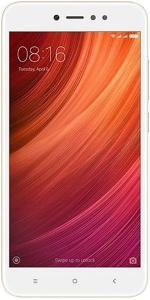 Xiaomi Redmi Note 5A Prime 4/64GB Gold (Золотой)