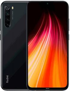 Xiaomi Redmi Note 8 6/128GB Black (Черный) Global Rom