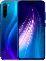 Xiaomi Redmi Note 8 4/64GB Blue (Синий) Global Rom