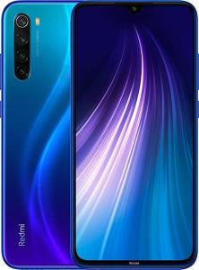 Xiaomi Redmi Note 8T 4/128GB Blue (Синий)