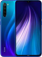 Xiaomi Redmi Note 8T 4/64GB Blue (Синий) EU
