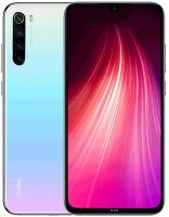 Xiaomi Redmi Note 8T 4/64GB White (Белый) EU