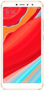 Xiaomi Redmi S2 3/32GB Gold (Золотой шампань)
